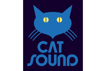 Cat Sound International. Esperienza e qualità dal 1983.